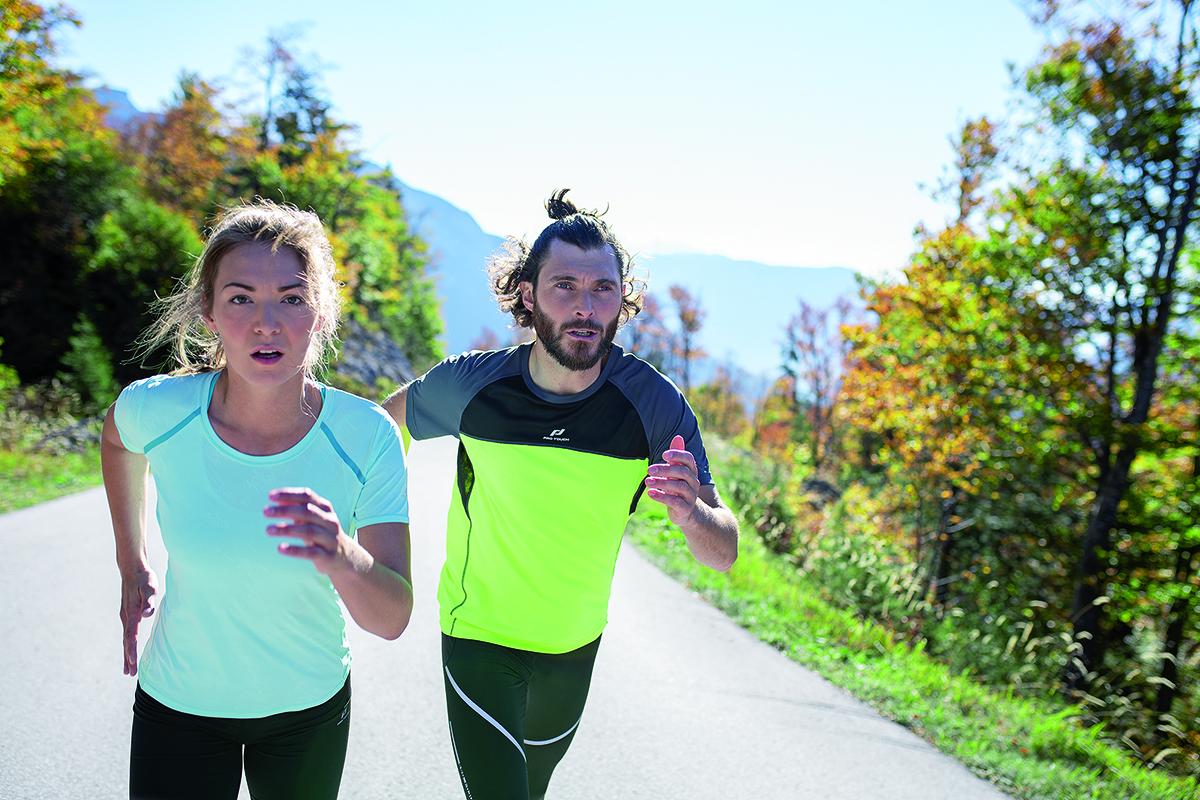 Prečo behať