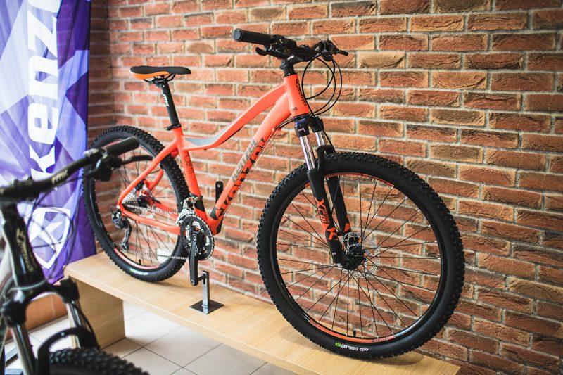 Dámsky bicykel Kenzel Q500