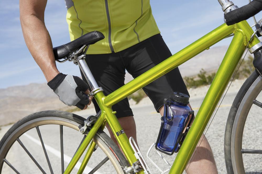Bicykel. Foto: Shutterstock