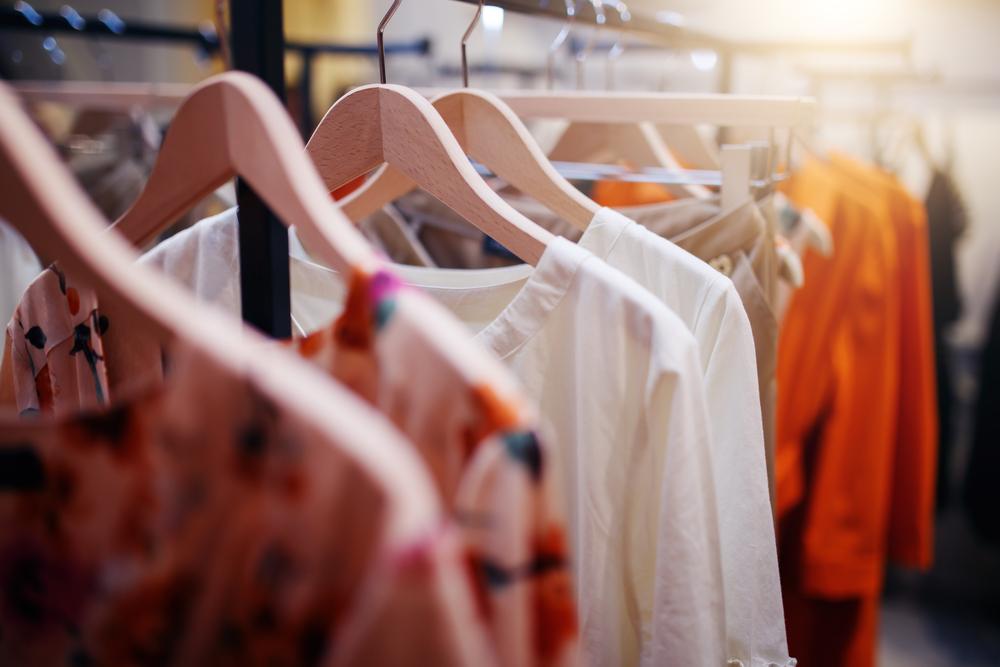 Vešiaky. Foto: Shutterstock