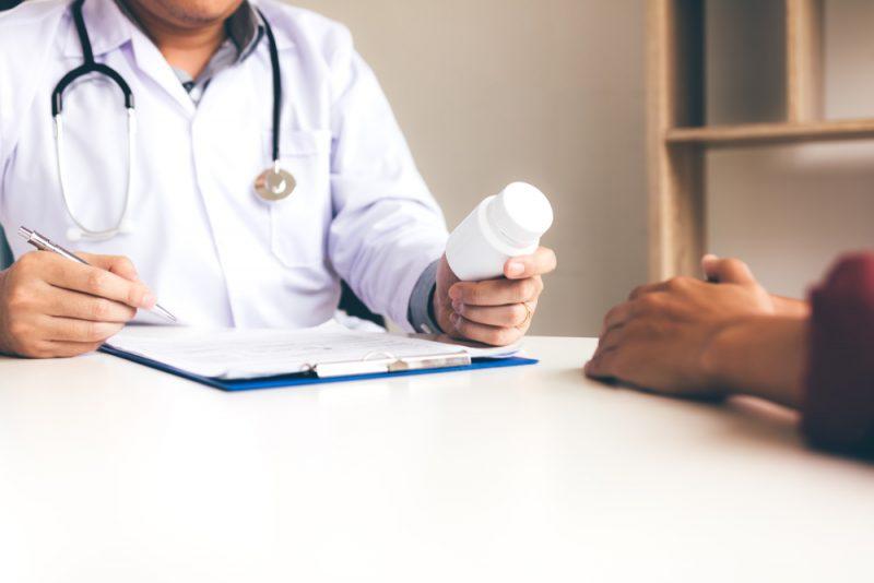 Približne 60 percent dopujúcichľudí užíva lieky natlmenie strachu a nervozity,34 percent lieky proti depresiia bolesti. Foto: Shutterstock