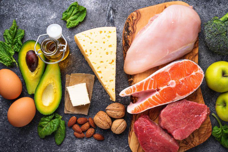 Profesionálni športovci na proteíny nedajúdopustiť. Foto: Shutterstock