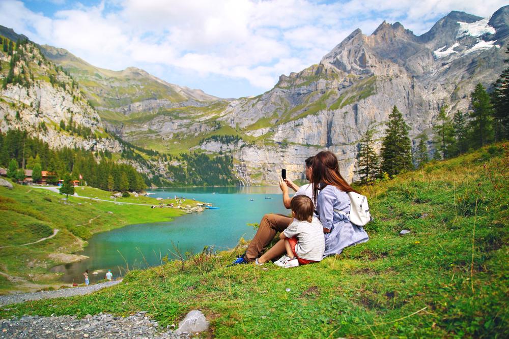 Podľa čoho si vybrať adekvátnu túru? Foto: Shutterstock