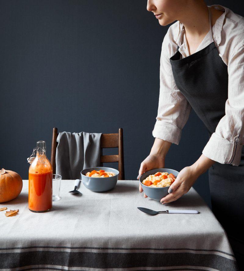 Pšeno môžeme pripraviť na tisíc spôsobov. Foto: Shutterstock