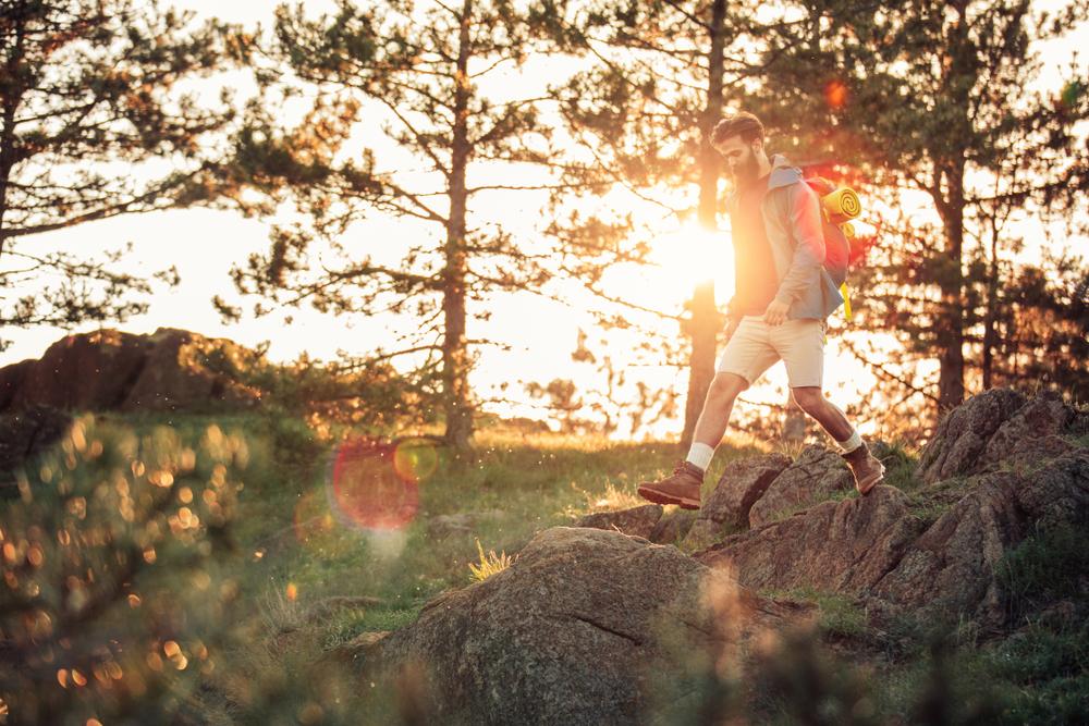 Čo je dôležité pri každom kroku? Foto: Shutterstock