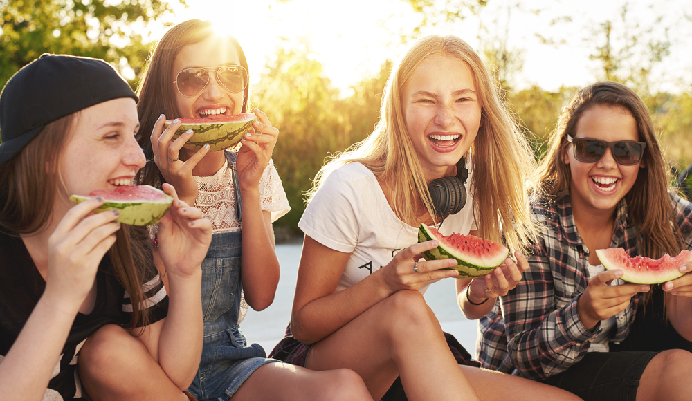 Rozum v brušku - ako strava a trávenie ovplyvňujú naše myslenie. Foto: Shutterstock