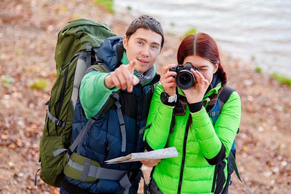 Podľa čoho sa na túre v horách orientovať? Foto: Shutterstock