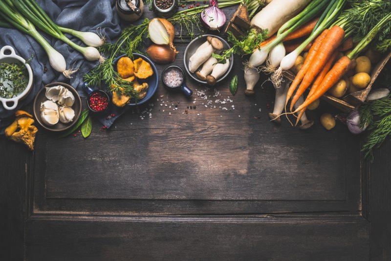 Čo je prospešné prevaše bruško, bude dobré aj pre vašu myseľ. Foto: Shutterstock