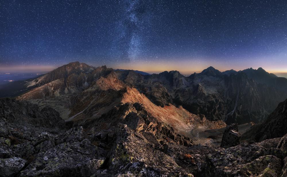 Dlhšia túra sa môže natiahnuť na noc. Foto: Shutterstock