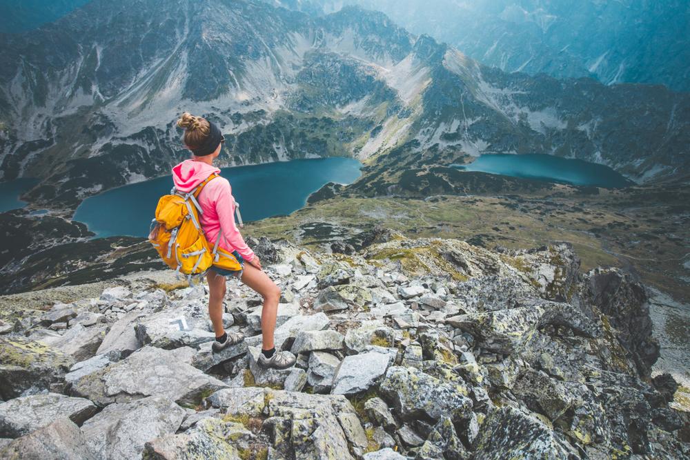 Na čo nezabudnúť, ak sa chystáte do vyššej nadmorskej výšky? Foto: Shutterstock