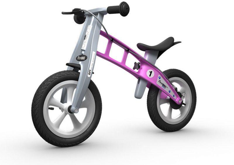 Odrážadlo First Bike