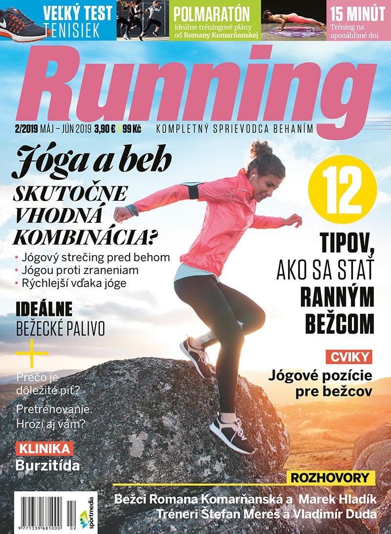 Running 2/19