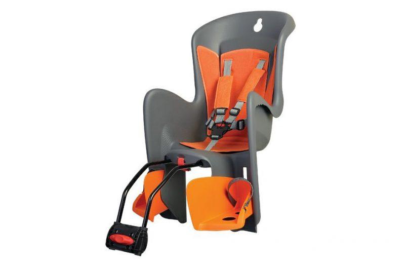 Detská sedačkaPolisport Bilby RS