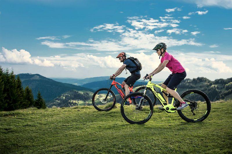 E-bike vám rozšíri obzory a prinesie nové výzvy.