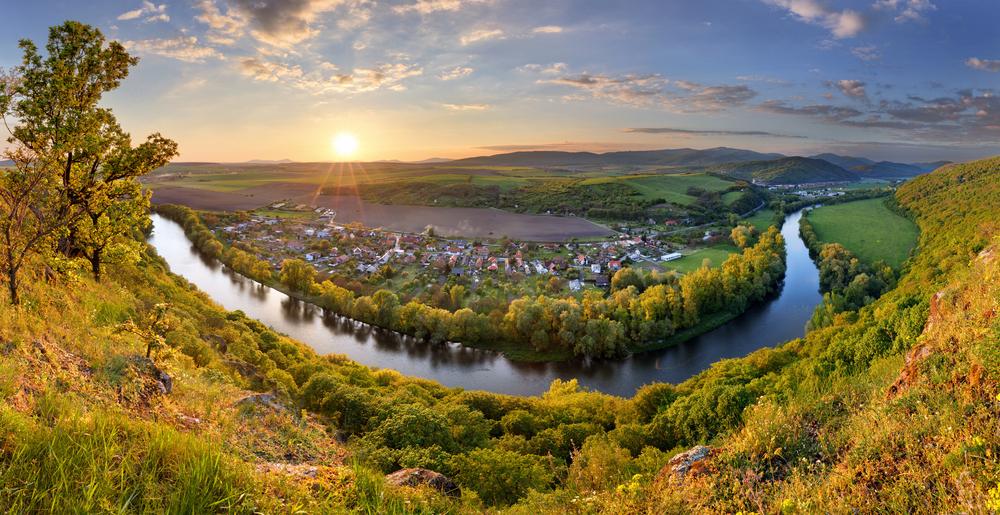 Hron. Foto: Shutterstock
