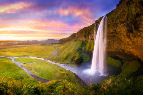 Island. Foto: Shutterstock