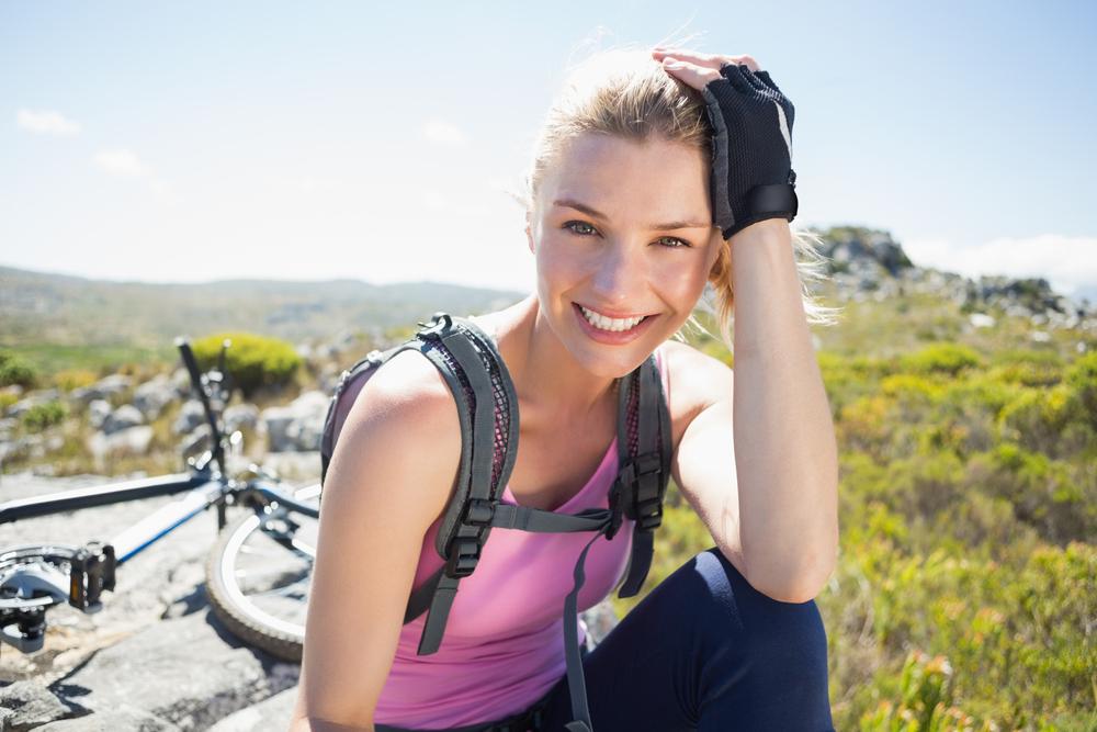 Ako schudnúť bicyklovaním. Foto: Shutterstock