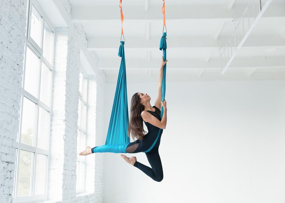 Cvičte podľa nálady. Foto: Shutterstock