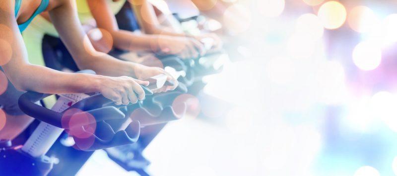 Spinning môže byťpresne to, čo potrebujete. Foto: Shutterstock