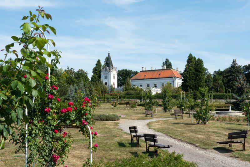 Arborétum Mlyňany. Foto: Shutterstock