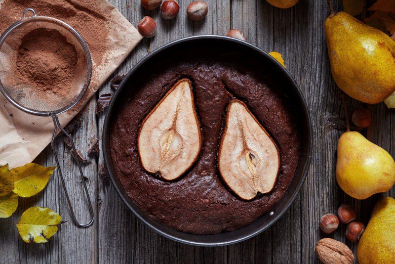 Vaše raňajky počas dňa, keď idete jazdiť, by maliobsahovať 100 g sacharidov. Foto: Shutterstock