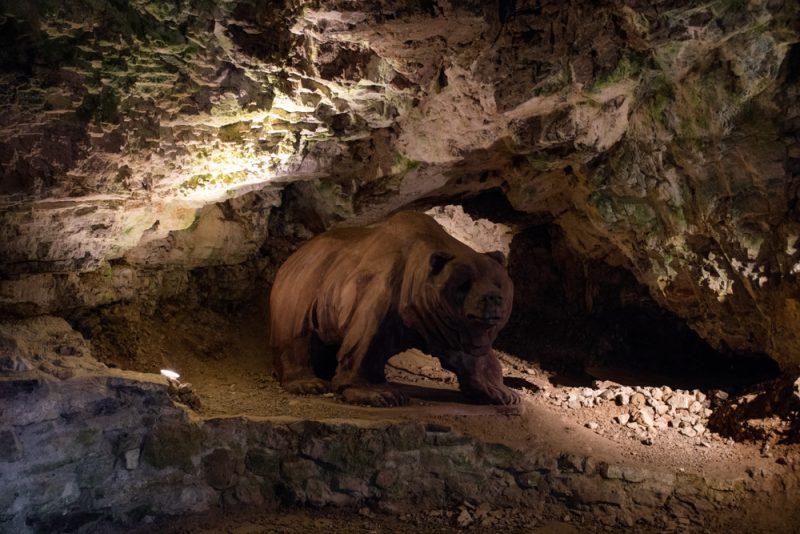 Važecká jaskyňa. Foto: Shutterstock