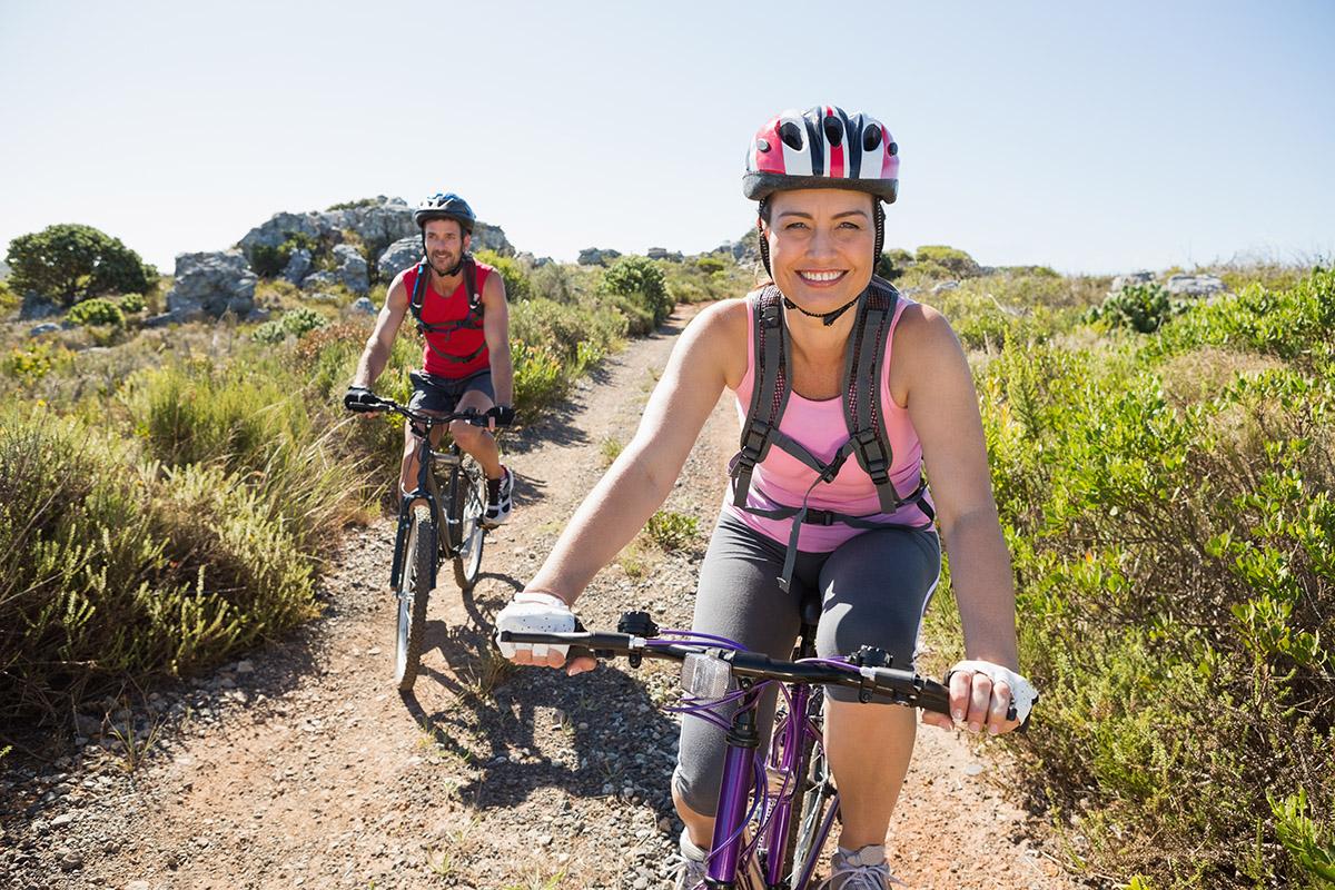 Letné aktivity. Foto: Shutterstock