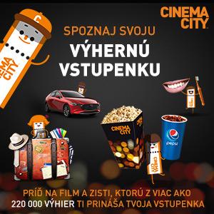 Kino súťaž