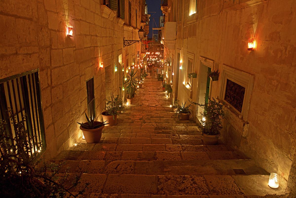 Malta, to je moderná destinácia s poriadnou dávkou histórie, kultúry a skvelej gastronómie.