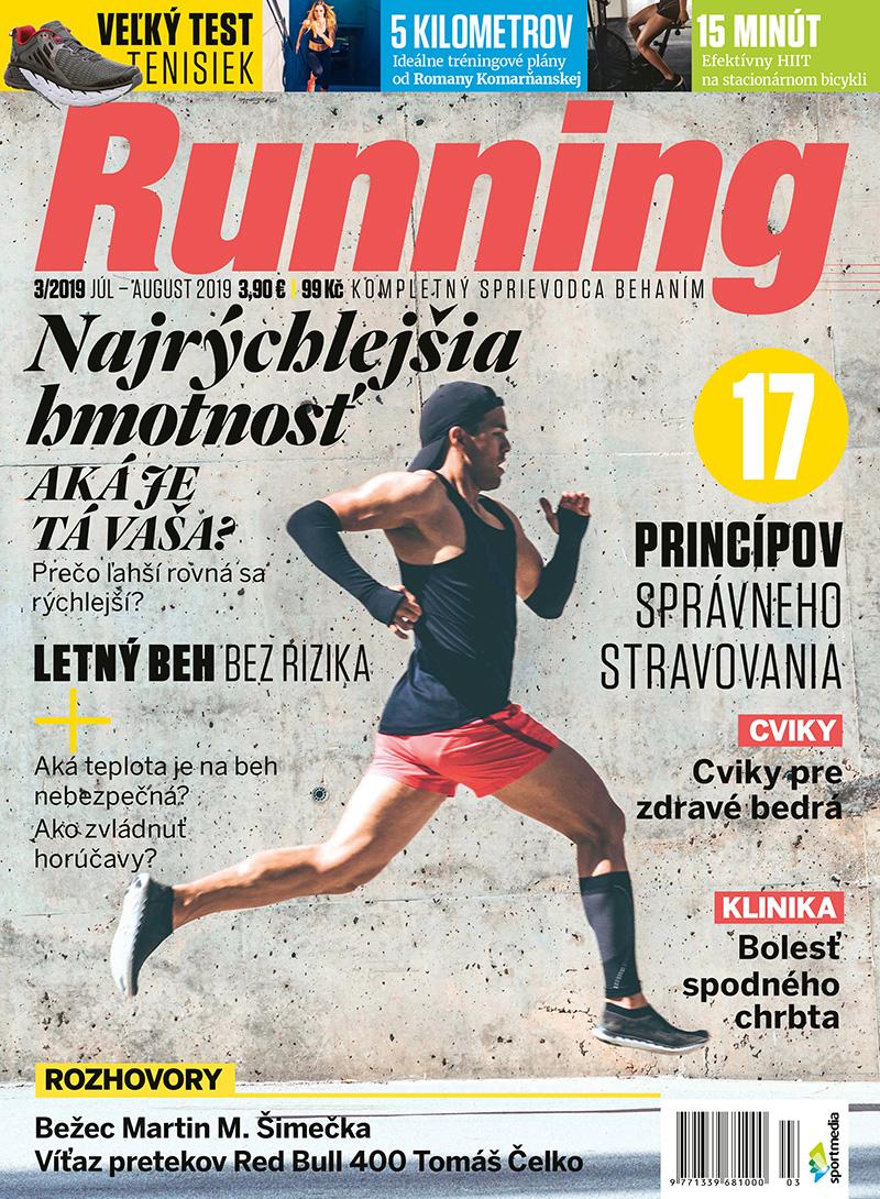 Running 3/2019