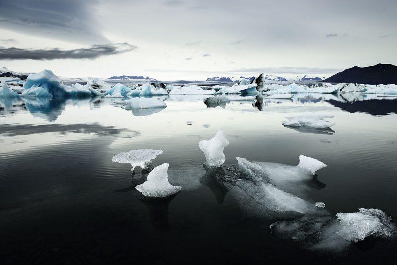 Island. Foto: Robert Taraba