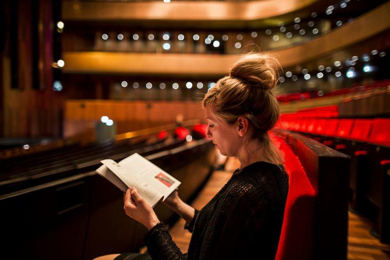 V Linzi si môžete užiť aj hudbu. Foto: ©Oberösterreich Tourismus, Susanne Einzenberger