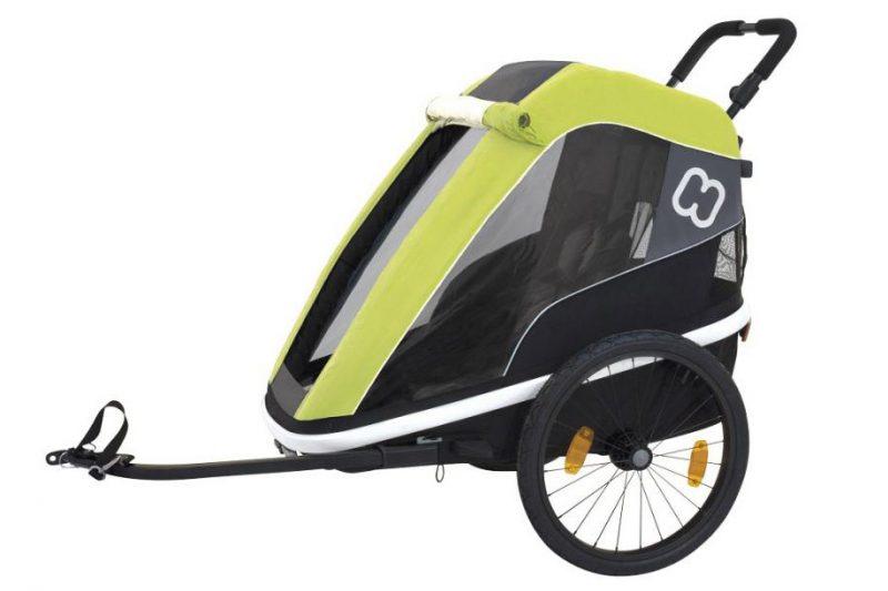 Multifunkčný detský vozík jednomiestny Hamax