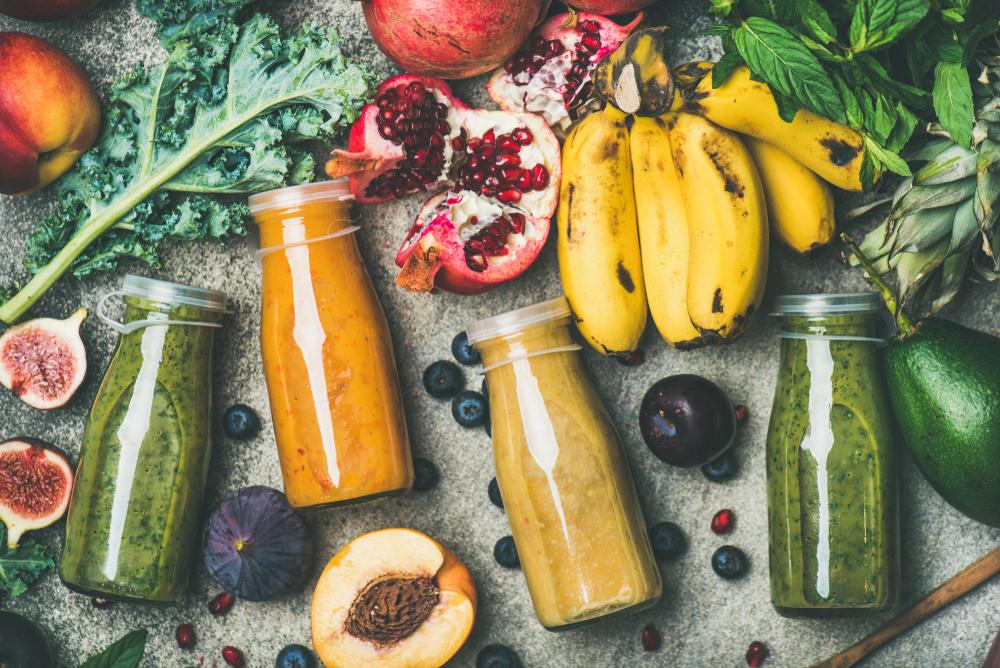 Jete zdravo a ste stále hladní? Foto: Shutterstock