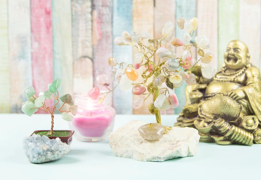 Stromček šťastia. Foto: Shutterstock