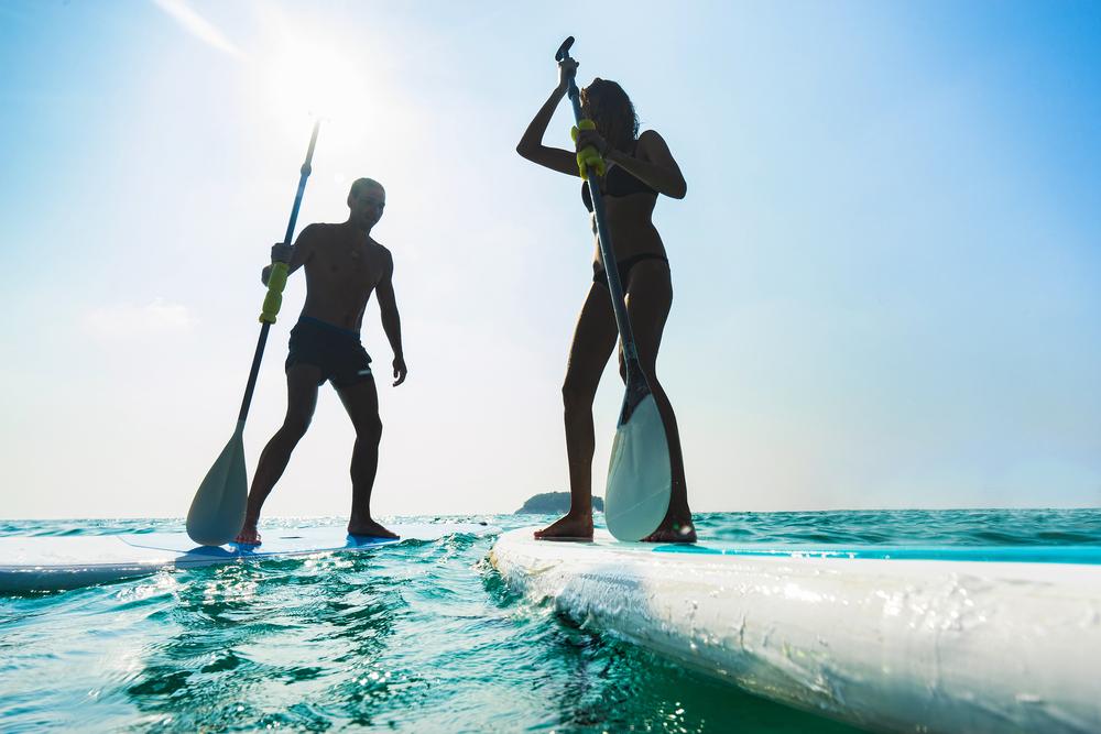 Paddleboard. Foto: Shutterstock