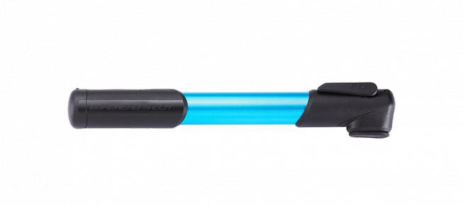 Mini pumpa, duálna hlavica 7 bar 250 mm BBB
