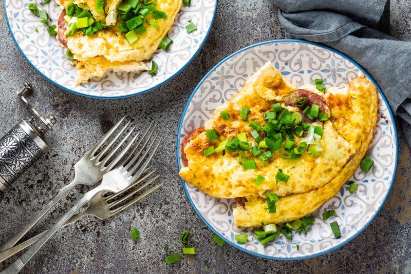 Skvelú regeneračnú výživusi môžete pripraviť aj ako smoothie či omeletu.Foto: Shutterstock