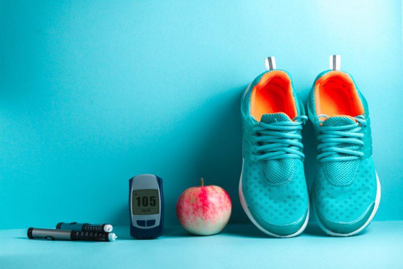 Pohybu sa pri cukrovke nemusíte vzdať. Foto: Shutterstock