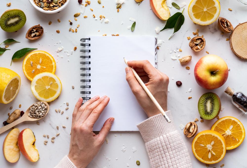 Ste odborníkom na výživu? Foto: Shutterstock