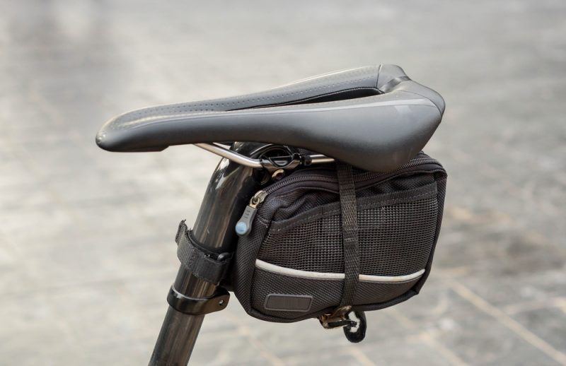 Kapsička pod sedadlo. Foto: Shutterstock