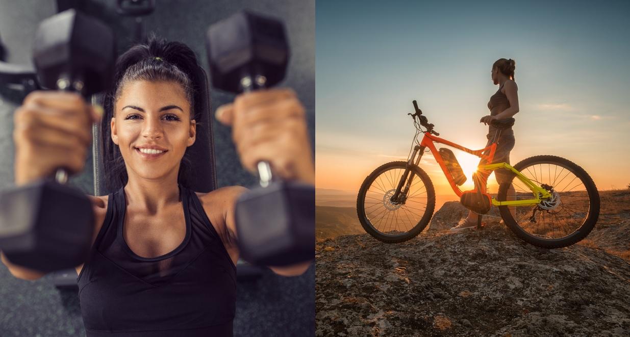 Športy. Foto: Shutterstock