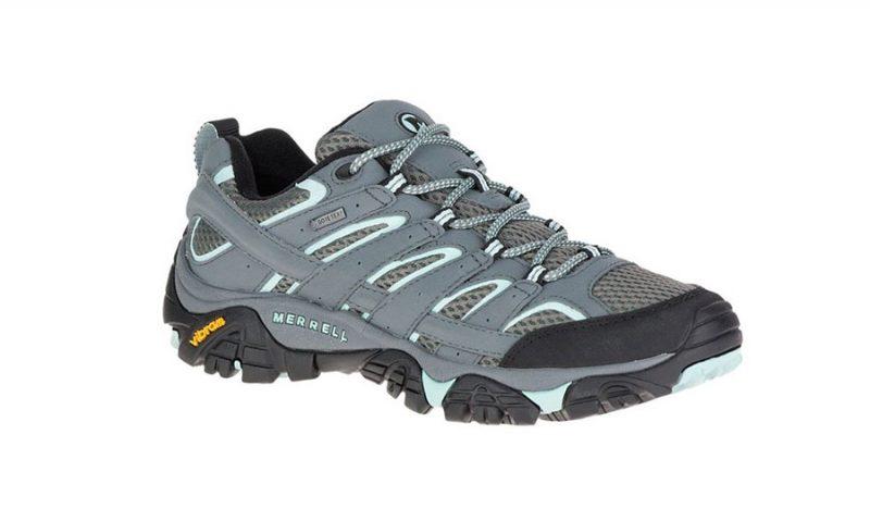 Dámska obuv Merrell MOAB 2 GTX