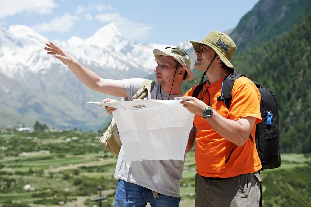 turisti. Foto: Shutterstock