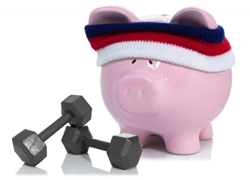 Doba je zlá a málokto má peniaze na rozdávanie. Foto: Shutterstock