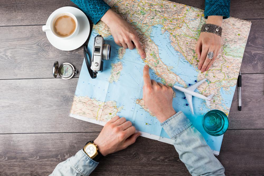 Svet. Foto: Shutterstock