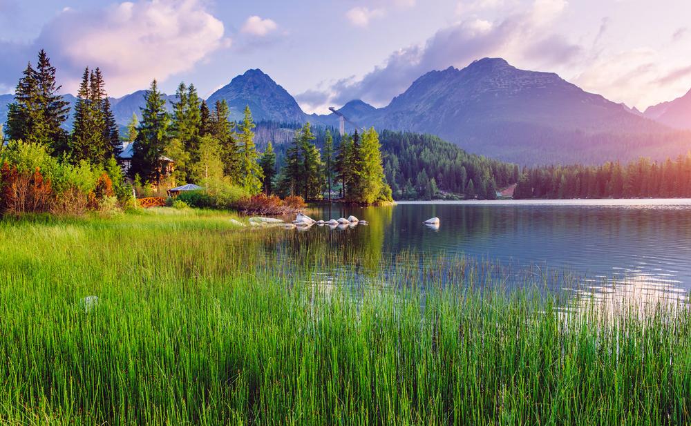 Tatry. Foto: Shutterstock