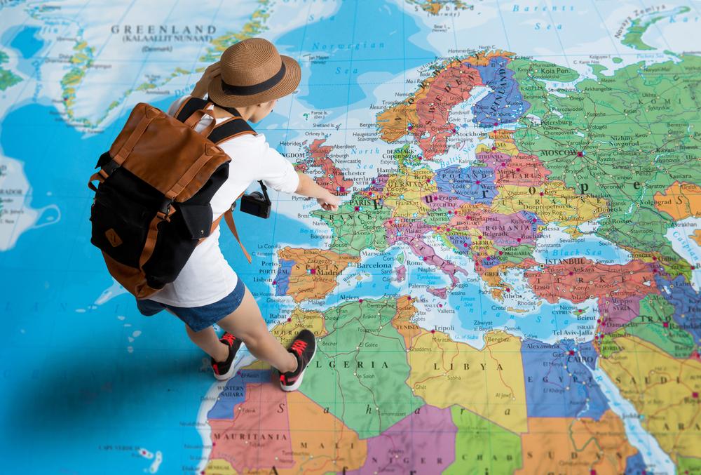 Európa. Foto: Shutterstock