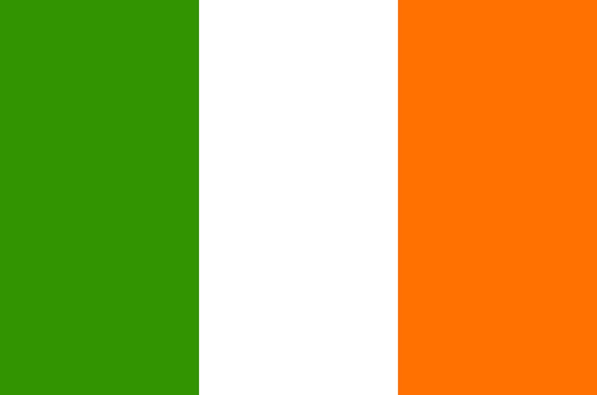 Írsko. Foto: Shutterstock