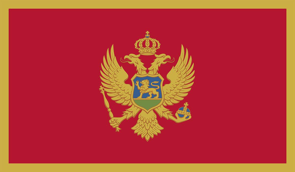 Čierna Hora. Foto: Shutterstock